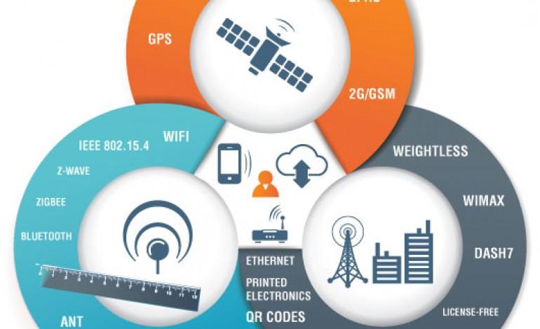 """""""Internet of Things""""-ийн эрин үе"""