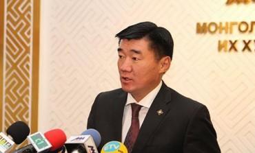 ХЗДХ-ийн сайд С.Бямбацогт: Монгол Улсыг шоронжсон улс болгохыг дэмжихгүй.