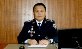 Хэнтий аймгийн залуу Хурандаа З.Дашдаваа Цагдаагийн Ерөнхий газрын дэд даргаар томилогдлоо.