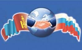 Монгол, Оросын уламжлалт найрсаг харилцаа, хамтын ажиллагаа бүхий л боломжит хувилбараар улам өргөжин хөгжихийн ерөөл дэвшүүлье