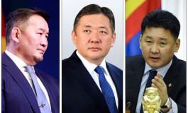 """""""Hөхөрсөг"""" хэмээх шар нохой жилд Mонголын төр ард түмэндээ найрсаг байх уу?"""