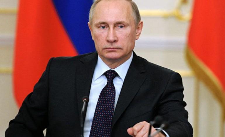 Путин сонгуулийн өмнөх халз мэтгэлцээнд оролцохоос татгалзжээ