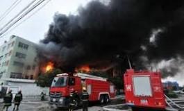 Галын аюулаас болж 14 хүн нас баржээ