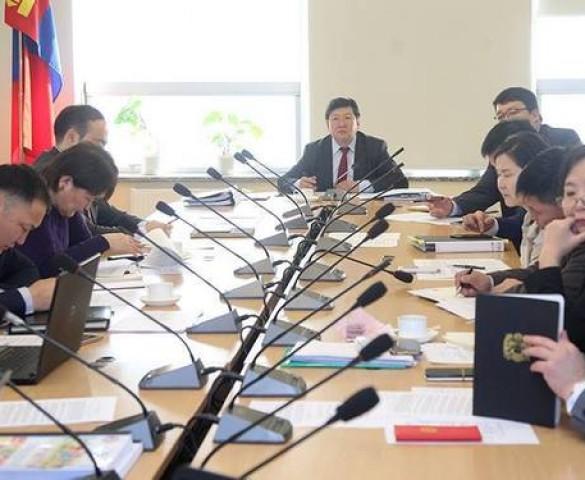 Улаанбаатар хотын тогтвортой хөгжлийн зорилгуудыг тодорхойлно