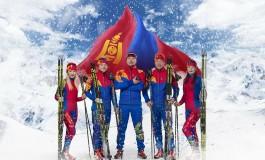 Пёнчан-2018: Монголын цаначдын өмсгөл