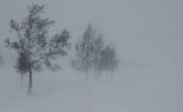 Хүйтний эрч чангарахыг онцгойлон анхааруулж байна