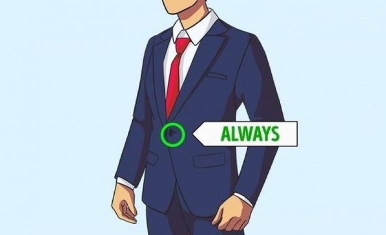 Зөв хувцаслах дүрэм