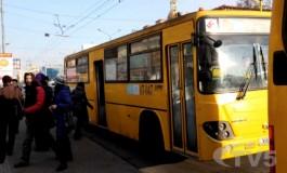 Нийтийн тээврийн Ч:62 чиглэлд өөрлөлт орууллаа