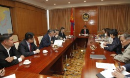 С.Дулам: Монгол хэлтэй холбоотой маргаан шийдэгдэж байгаа