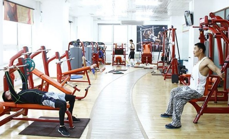 Хөнгөлөлттэй үнээр үйлчилдэг Фитнесс клубууд