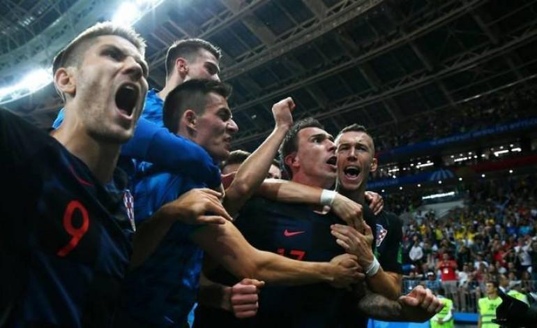 ДАШТ-2018: Хорватчууд, англичуудыг буулган авлаа