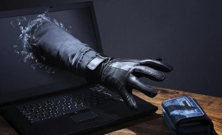 Кибер дээрэм буюу цахим орчин дахь дарамт