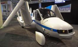 Нисдэг машиныг 2019 онд ашиглалтад оруулна