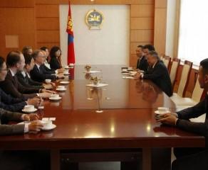 Олон улсын тархи судлалын эрдэмтэд Монголд иржээ