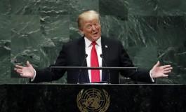 Трампын НҮБ-ын индрээс хэлсэн үг олныг инээлгэв