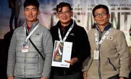 Өмнөд Солонгосын уулчид амиа алджээ