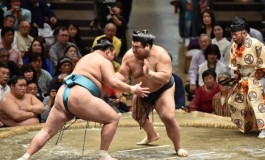 Кюүшюү башё: Комүсүби Такакейшо ганцаараа башёг тэргүүлж байна