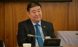 Эрчим хүчний сайд асан Н.Сономпилийн хэргийг шүүхэд шилжүүлэв