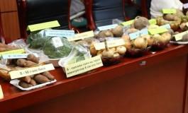 Төмс, хүнсний ногооны стандартуудыг шинэчилнэ