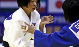 """""""Asian Judo Open Hong Kong-2018"""" тэмцээнээс жүдогийн тамирчид найман медаль хүртжээ"""