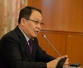Ерөнхий прокурор асан Д.Дорлигжавыг үүрээр цагдан хорижээ