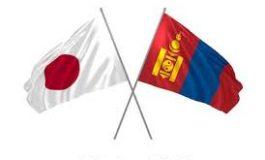 Японы тусламжаар аймгуудын сургуулийг засварлана