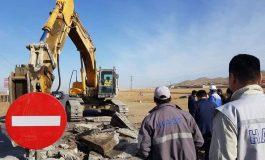 Гачууртын уулзвараас Налайх-Чойрын уулзвар хүртэлх 20,9 км авто зам засварын ажил өнөөөдөр эхэллээ.